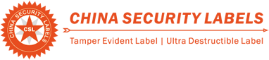 China Security Labels - Tamper Evident Labels | Ultra Destructible Labels